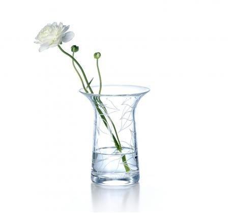 Rosendahl FILIGRAN Wazon z Motywem Kwiatów 16 cm