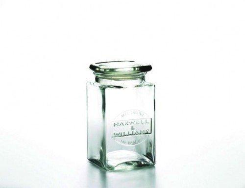 Maxwell Williams Old England Pojemnik Słój Szklany 1000 ml