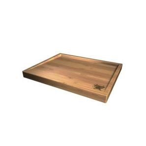 Średnia Bambusowa Deska do Krojenia
