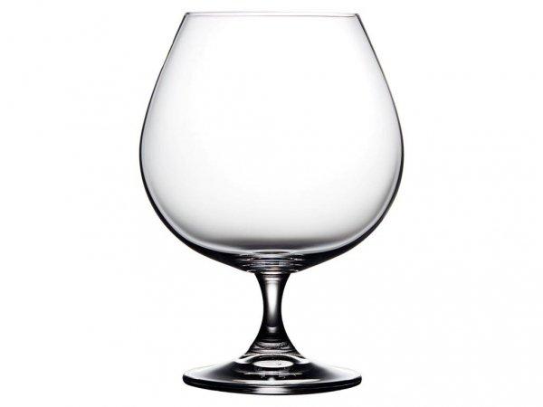 Lyngby Glass JUVEL Kieliszki do Koniaku 690 ml 4 Szt.