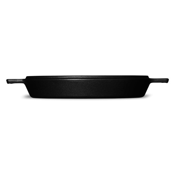 Morso SKILLET Patelnia Żeliwna 28 cm Czarna