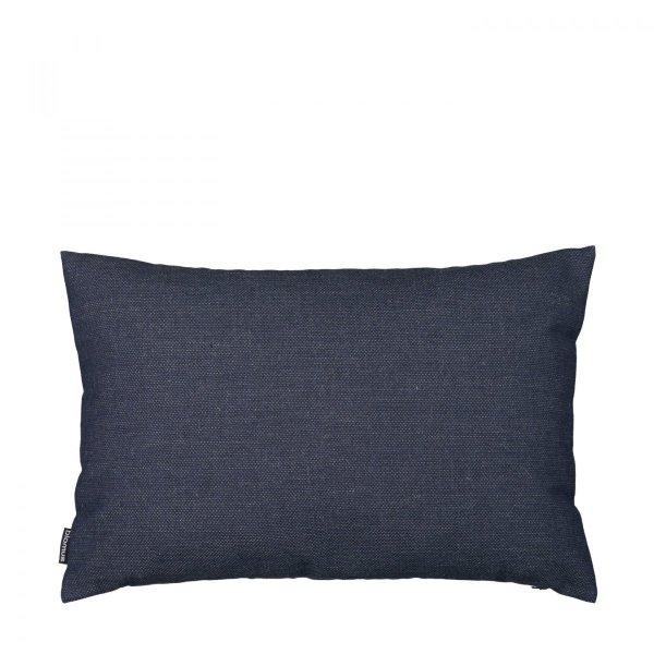 Blomus SIVO Dwustronna Poszewka na Poduszkę 38x58 cm Midnight Blue