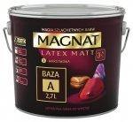 MAGNAT LATEX MATT 1-WARSTWOWA 8,6L BAZA A