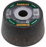 Ściernica doniczkowa garnkowa do betonu 110/90x55 RHODIUS P36