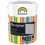 Beckers Designer Colour STONY GREY 2,5l