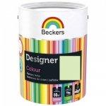 Beckers Designer Colour PISTACHIO 5l
