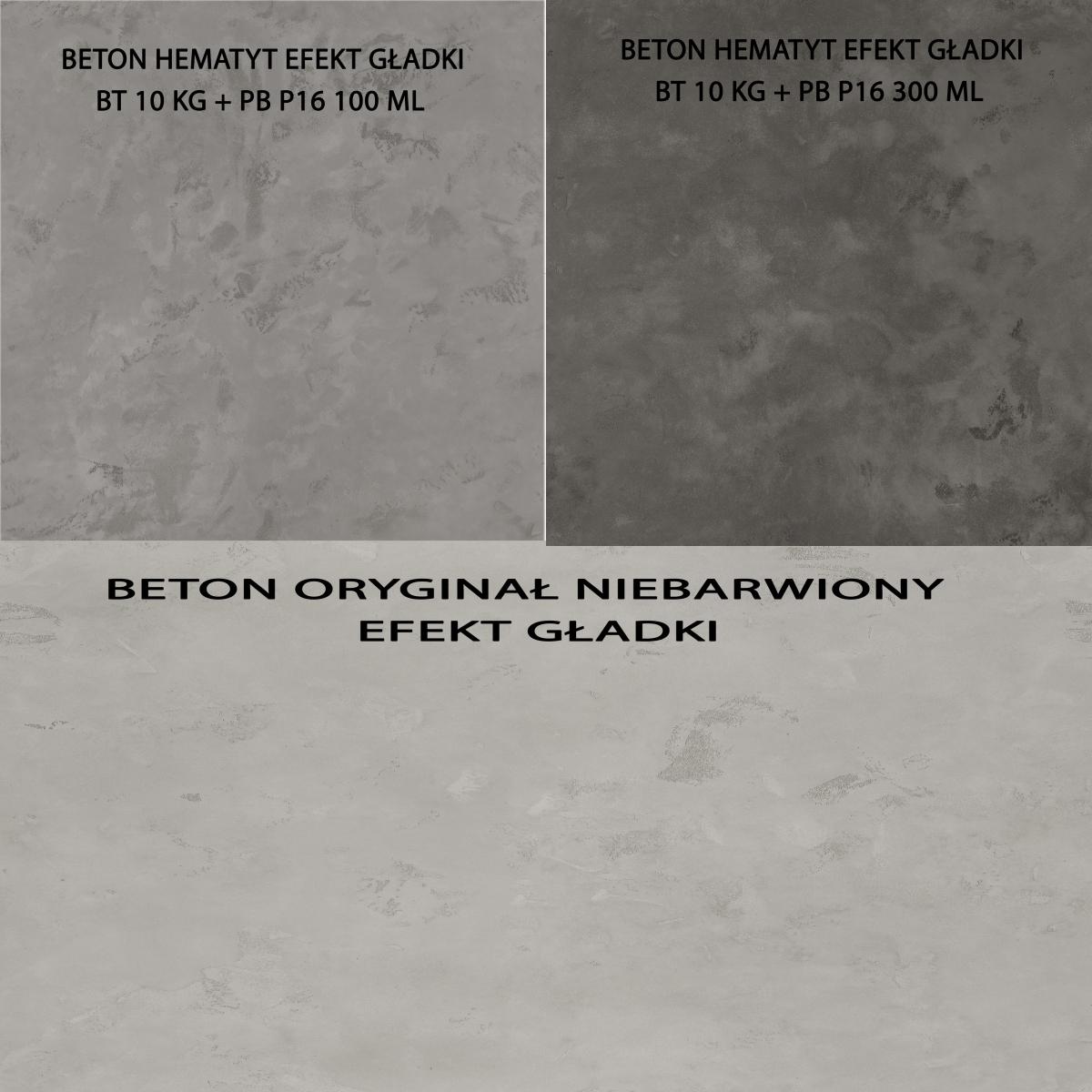 Magnat Style Beton Pelny Zestaw Tynk Mineralny Efekty