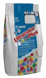 FUGA ULTRACOLOR PLUS 114 ANTRACYT 2KG MAPEI