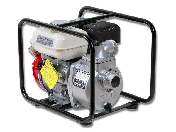 Motopompa do wody czystej Fogo SEH-50X 600l/min
