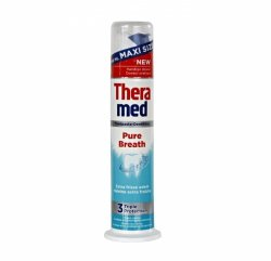 Theramed Atem Frisch Pure Breath pasta do zębów 100 ml