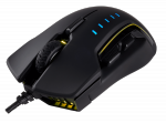 Corsair Glaive Black || OUTLET