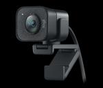 kamerka Logitech StreamCam Black NAJTANIEJ - wysyłki bezdotykowe (DPD / Inpost)