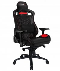 Huzaro Force 8.0 Red fotel gamingowy
