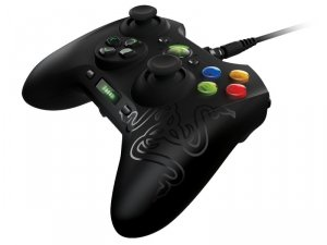 Razer Sabertooth Gamedpad PC/ XBOX 360