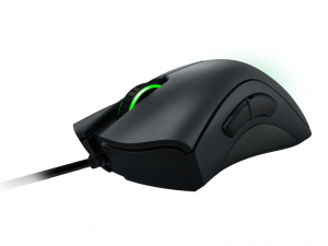 Razer Deathadder CHROMA - Doskonała do FPS