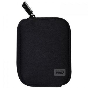 Etui WD My Passport Neoprene Case 2,5
