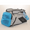 TREC TEAM - TRAINING BAG 007/GRAY-BLUE