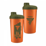 Tec Shaker 0,7 l ORANGE - THE LEADER IS ONLY ONE