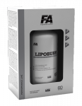 Fitness Authority  LipoBurn  120 tabs