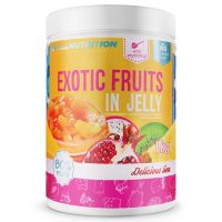 All Nutrition Exotic Fruits In Jelly 1000g