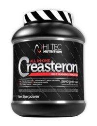Hi-Tec Creasteron 1408g + 32 caps