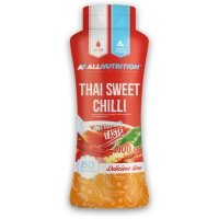 All Nutrition Sauce Thai Sweet Chilli 400g