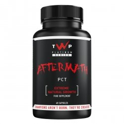 TWP Nutrition Aftermatch 60 caps