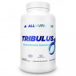 All Nutrition Tribulus 100 caps