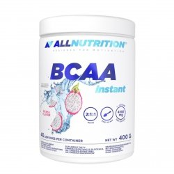 All Nutrition BCAA Instant 400g