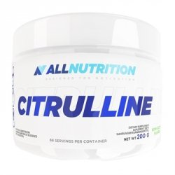 All nutrition Citrulline 200g