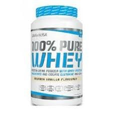BioTech  USA 100% Pure Whey 908g