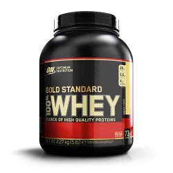 Optimum Whey Gold Standard 2270g