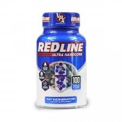 VPX Redline Ultra Hardcore 100 caps