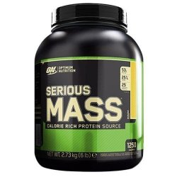 Optimum Serious Mass 2730g