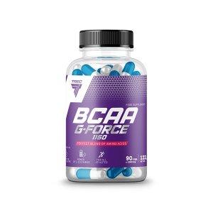 .Trec BCAA G-Force 180 caps