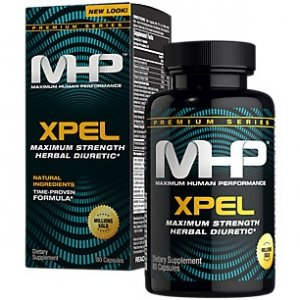 MHP X-PEL 80 caps