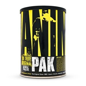 Animal Pak 30 pack