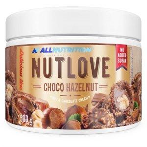 All Nutrition Nutlove Choco Hazelnut 500g