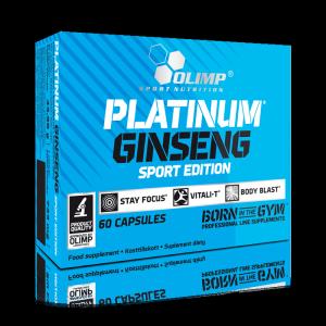 Olimp Platinium Ginseng Sport Edition 60caps