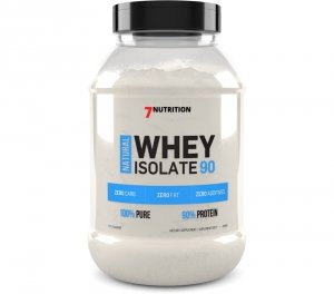 7Nutrition Isolate 90 2000g