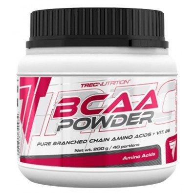 .Trec BCAA Powder 200g