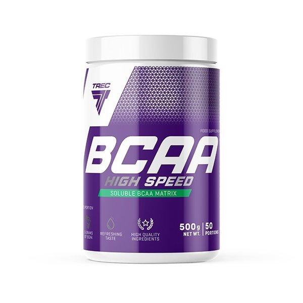 .Trec BCAA High Speed 500g