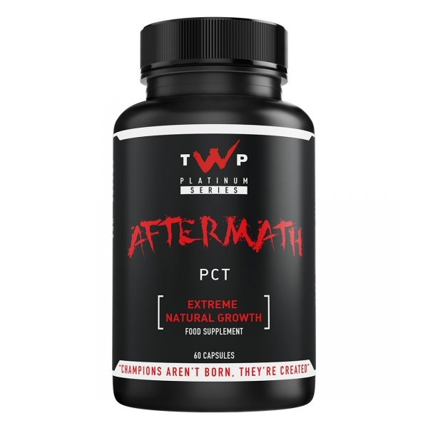 TWP Nutrition Ostasize/Aftermatch Stack