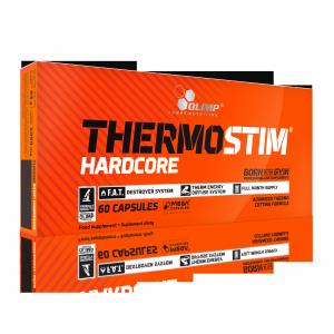 Olimp Thermo Stim Hardcore 60 caps