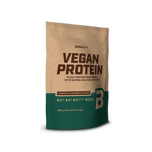 Bio Tech USA Vegan Protein 500g