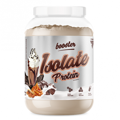 .Trec Booster Isolate 2000g