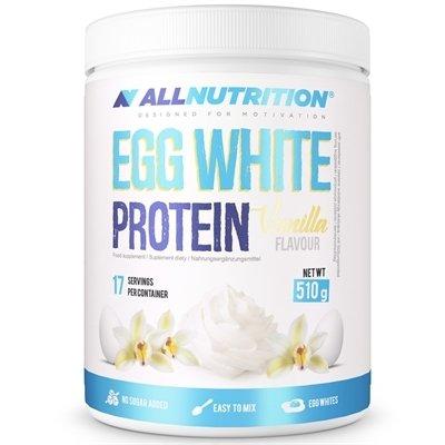 All Nutrition Egg White 510g