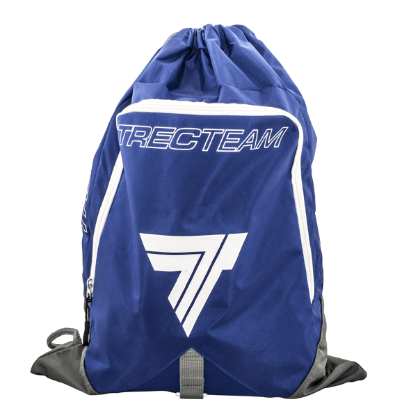TREC TEAM - SACKPACK 002/BLUE-GREY