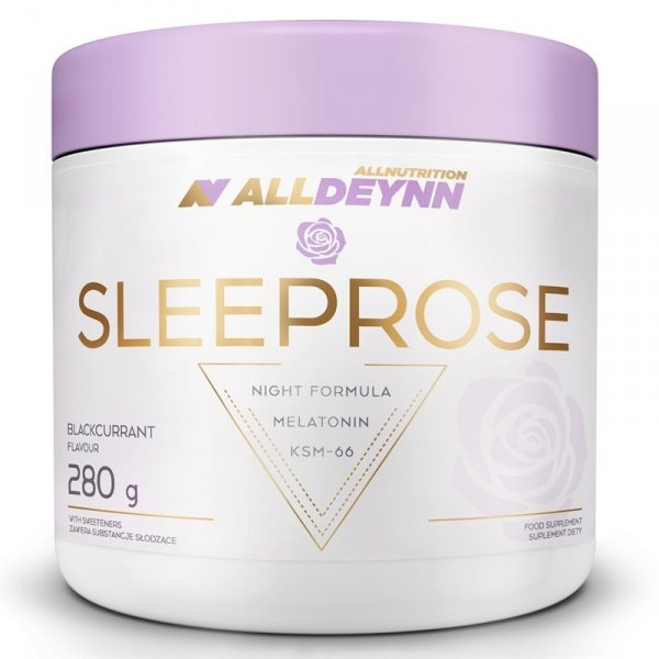 Alldeynn Sleeprose 280g