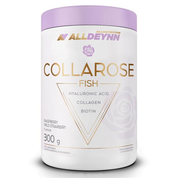 Alldeynn Collarose Fish 300g